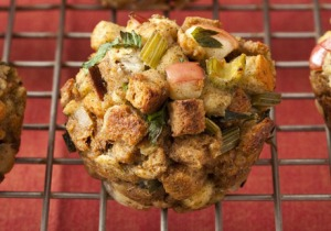 Delicious and Clean Stuffing