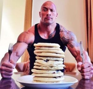 Pancakes.. mmmm