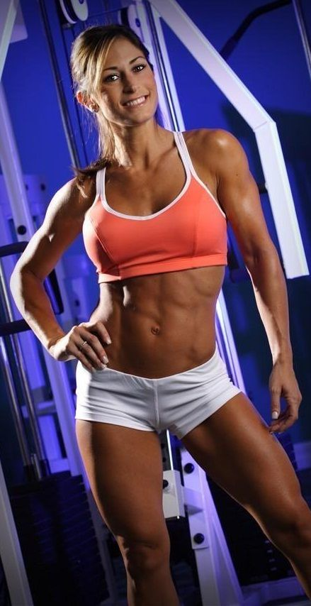 Competition 101: Off season vs. Prep – IIFYM BIKINI BOSS TRACY
