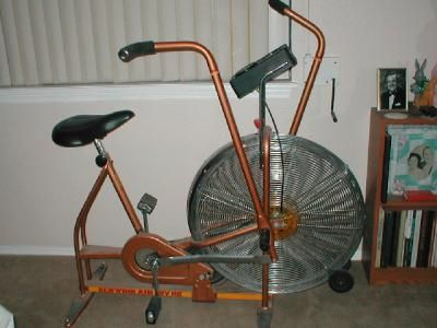 Craigslist Exercise Bike For Sale