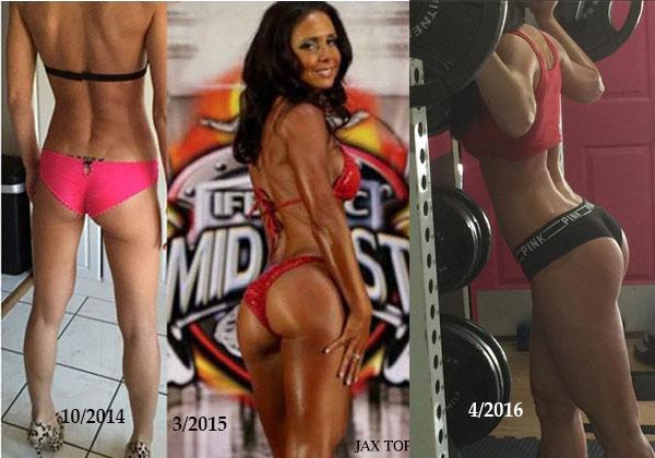 Jax bikini contest — img 7